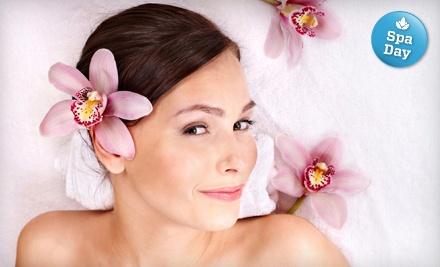 One-Hour Aromatherapy Spa Massage (a $72.80 value) - Sei Bella Studio in Victoria
