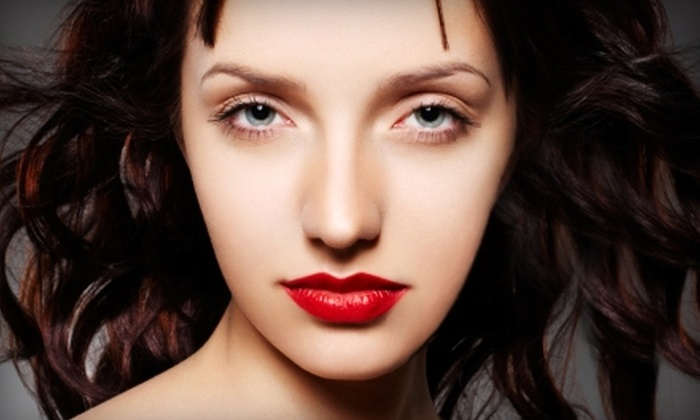 Begum's Salon - Multiple Locations: $25 for $50 Worth of Services at Begum's Salon
