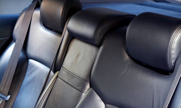 Lowersoundz - Northwest Oklahoma City: Auto Detailing or One or Two Seat-Warmers with Installation at Lowersoundz (Up to 65% Off)