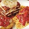 $10 for Italian Fare at Carino's Italian