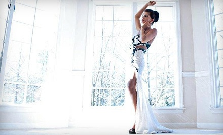 $50 Toward Formalwear, Bridal Gowns, and Accessories - Babette's Gowns in Bridgeville