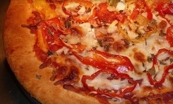 One World Cafe - East Central: $7 for $15 Worth of Café Fare and Drinks at One World Cafe