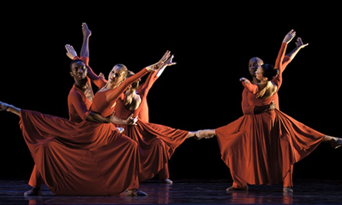 Verb Ballets - Mercer: $30 for a Three-Show Subscription Package at Verb Ballets in Shaker Heights ($65 Value)