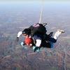 Half Off Tandem Skydive in Mercer