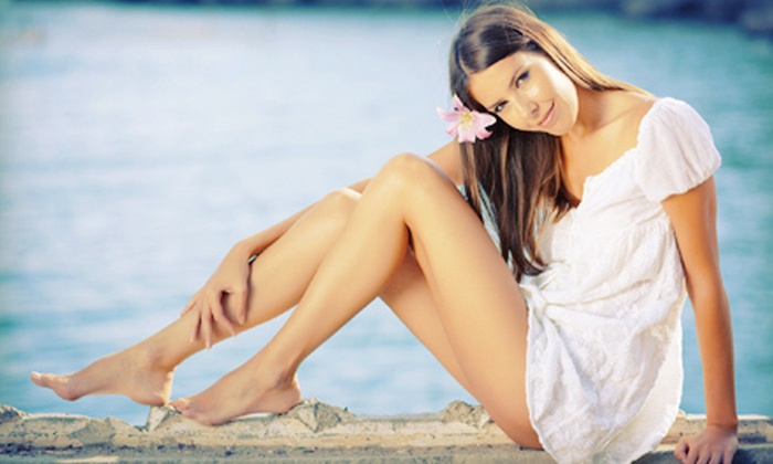 Radiant Skin Laser Center - Historic Kenwood: Laser Hair Removal on a Small, Medium, or Large Area at Radiant Skin Laser Center in St. Petersburg (Up to 91% Off)