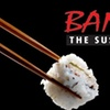 Banzai the Sushi Place - Saint Charles: $7 for $15 Worth of Fresh, Fast Sushi at Banzai the Sushi Place