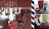 Carrs of South Beach - West Avenue: $12 for Haircut at Carrs of South Beach ($25 Value)