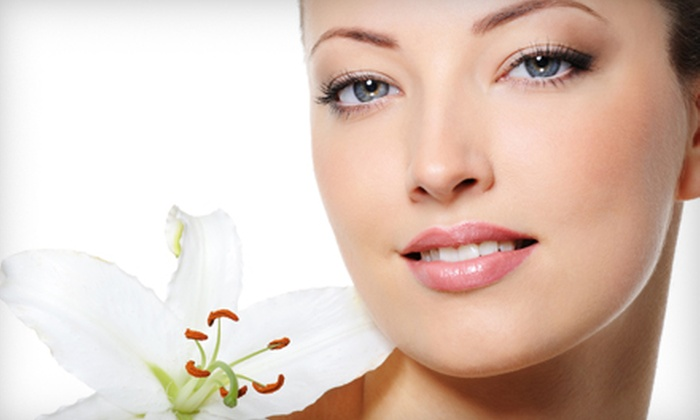 Refine Body & Skin Care - Eastern San Diego: $189 for Three 60-Minute LipoLaser Body-Contouring Sessions at Refine Body & Skin Care (Up to $900 Value)