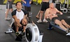 82% Off Fitness Training at CrossFit 305