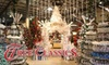 Tree Classics: $50 for $100 Worth of Holiday Merchandise from Tree Classics