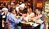 Dick's Last Resort - Central San Diego: $15 for $30 Worth of Comfort Fare and Drinks at Dick's Last Resort