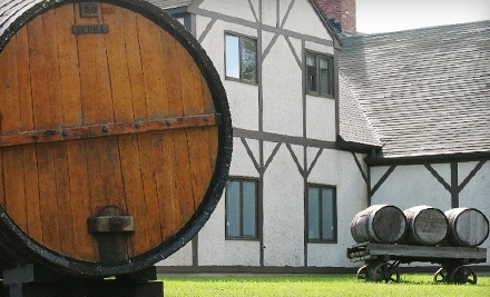 Annual Harvest Festival at Haight-Brown Vineyard on Sat., Sept. 17 and Sun., Sept. 18 - Haight-Brown Vineyard in Litchfield