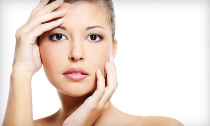 The Havens Spa - Weatherford: $150 for a 3-D Photo Image, Microdermabrasion, Acid Peel, and Dermaplane Treatment at The Havens Spa in Weatherford ($500 Value)