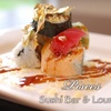 56% Off at Pisces Sushi Bar & Lounge