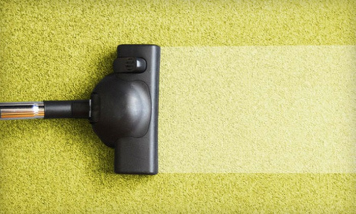 Capitol City Carpet Cleaners - Lexington: Three or Five Areas of Carpet Cleaning from Capitol City Carpet Cleaners (Up to 64% Off)