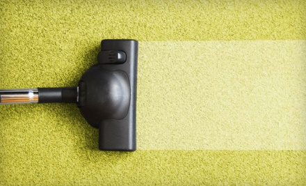 3 Areas of Carpet Cleaning, up to 750 Square Feet (a $115 value)  - Capitol City Carpet Cleaners in
