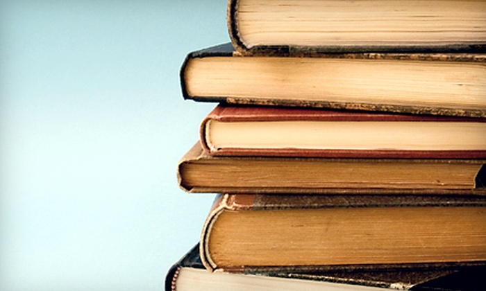 Blue Cypress Books - Leonidas: $10 for $20 Worth of New and Used Books at Blue Cypress Books