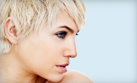 Eyebrow Wax or a Lip Wax (a $12 value) - Stephanie Weaver at Tease Salon in Little Rock