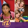 81% Off at It'z Family Food and Fun