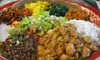 Lucy's Lair Ethiopian Restaurant - Woodward Park: $10 for $20 Worth of Ethiopian Fare at Lucy's Lair Fine Ethiopian Cuisine