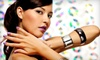 Salon Intrigue Minneapolis - West Calhoun: $22 for a Shellac Manicure at Salon Intrigue ($45 Value)