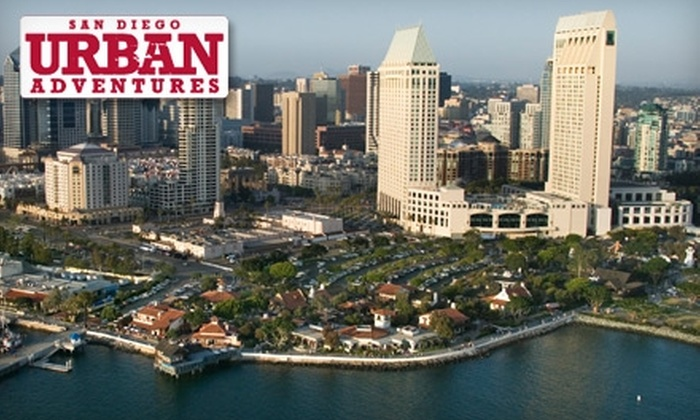 Urban Adventures - East Village: $30 for Four-Hour Urban Adventures Walking Tour ($59 Value). Choose Between Two Tours.