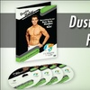Dustin Maher Fitness: $49 for a Four-Pack of Fitness DVDs from Dustin Maher Fitness