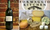 Formaggio Kitchen - West Cambridge: $17 for a Bottle of Olive Oil and $10 Worth of Artisan Edibles at Formaggio Kitchen ($29.95 Value)