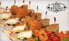Bistro Byronz - Baton Rouge - Multiple Locations: $15 for $30 Worth of Bistro Fare at Bistro Byronz. Choose from Two Locations