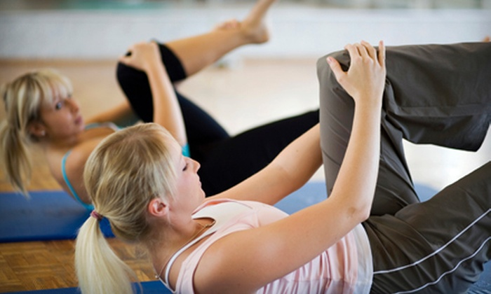 Rejuvenate Mind-Body Wellness Center - Longview: 5 or 10 Fitness Classes at Rejuvenate Mind Body Wellness Center in Lee's Summit (Up to 69% Off)