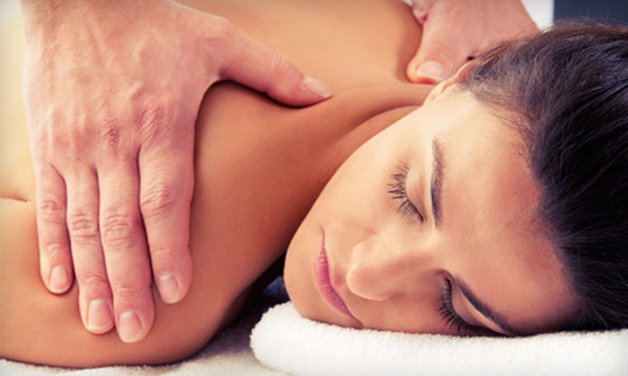 Blush Salon and Spa - Methuen Town: One or Three 60-Minute Soothing-Session Massages at Blush Salon and Spa in Methuen (Up to 61% Off)