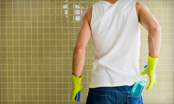 The Grout Doctor  - Southwest Carrollton: $15 for $75 Toward Tile and Grout Cleaning Services from The Grout Doctor