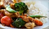 Formosa Chinese Restaurant - Mcintosh Estates: Chinese Fare at Formosa Chinese Cuisine in Peachtree City (53% Off). Two Options Available.
