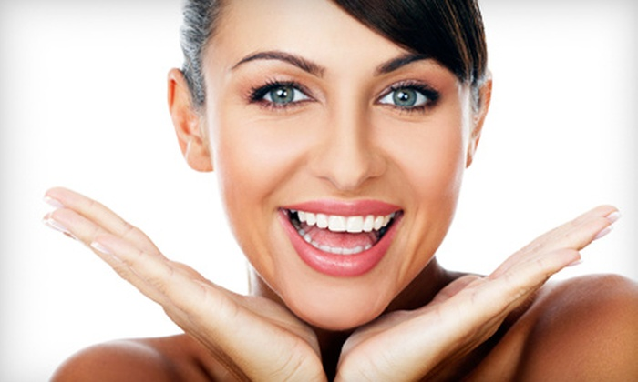 Beautiful Smiles of Long Island - North New Hyde Park: $1,999 for Dental Implant, Abutment, Crown, Exam, and X-Rays at Beautiful Smiles of Long Island in New Hyde Park (Up to $4,065 Value)