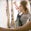 Half Off BYOB Painting Class. Two Locations Available.
