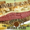 $10 for Fare at Cregeen's Irish Pub