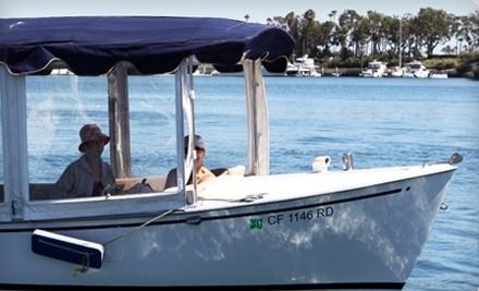 Adventures Boat Rentals - Adventures Boat Rentals in
