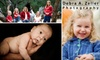 86% Off Photography Session