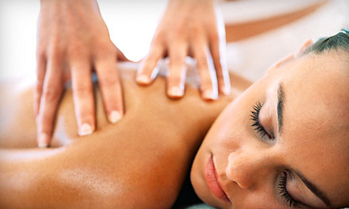 Body-Mind Wellness Center - Bowers: 75- or 90-Minute Deep-Tissue Massage or One or Four Hypnosis Sessions at Body-Mind Wellness Center in Manchester (Up to 80% Off)