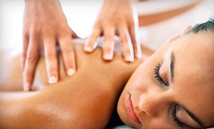 75-Minute Deep-Tissue Massage (an $80 value) - Body-Mind Wellness Center in Manchester