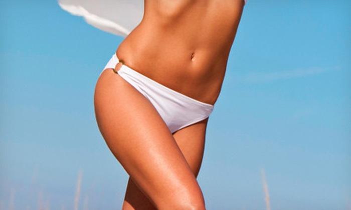 Dakota M Salon & Spa - Northeast Virginia Beach: Brazilian Bikini Waxes at Dakota M Salon & Spa in Virginia Beach (Up to 68% Off). Three Options Available.