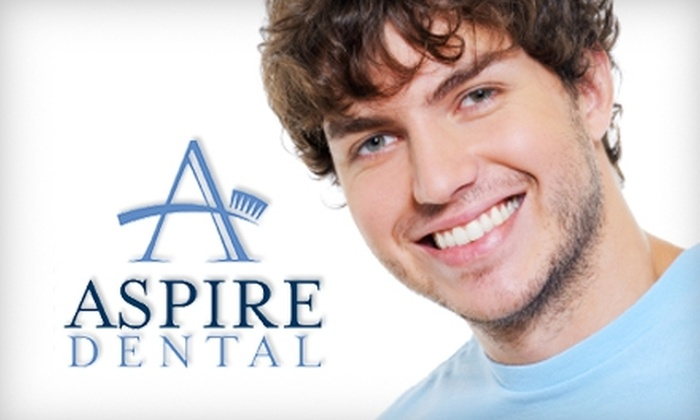 Aspire Dental - Sun Meadow: $89 for Opalescence Boost Teeth Whitening at Aspire Dental ($299 Value)