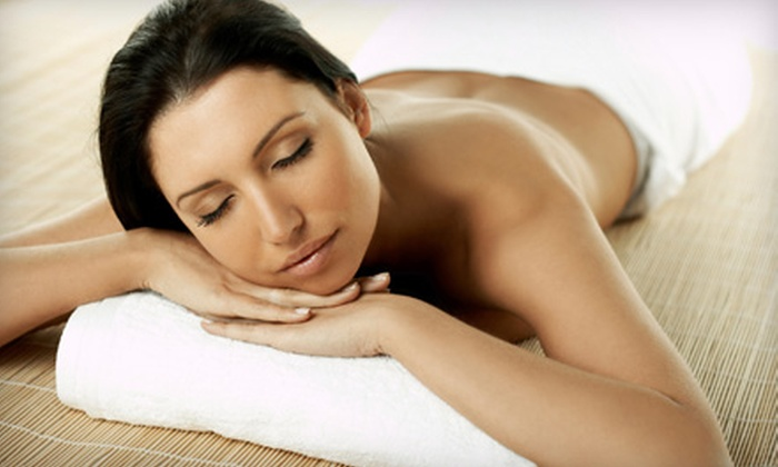 The Retreat Salon & Day Spa - Avery Road Retail Center: $89 for a Pumpkin Spa Retreat Package ($215 value)