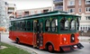 Baltimore Site Seeing Tours: $12 for Trolley Tour from Baltimore Sightseeing Tours (Up to $24.95 Value)