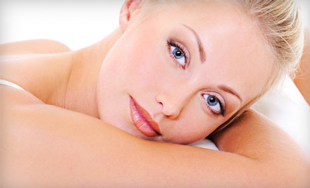 Pure Bliss Mini Escape for 1 (a $150 value) - Pure Radiance Spa Salon and Tanning in Fresno