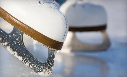 Riverfront Park Ice Palace - Riverfront Park Ice Palace in Spokane