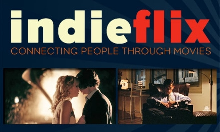 IndieFlix.com - Houston: $25 for Six Months of Unlimited Movie Streaming from IndieFlix.com ($60 Value)