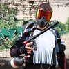 Up to 56% Off Paintball Outings
