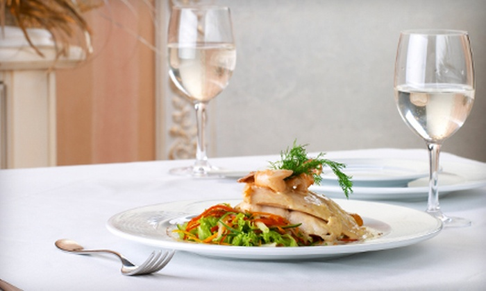 The Cooking Joynt - Northsight: Catering Package for 50, 100, or 150 Guests from The Cooking Joynt (Up to 56% Off)