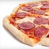 53% Off Italian Fare at Angelo's Pizza